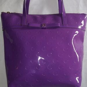Kate Spade Jeralyn Camellia Street Tote NWT